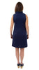Bridget Dress - Solid Navy