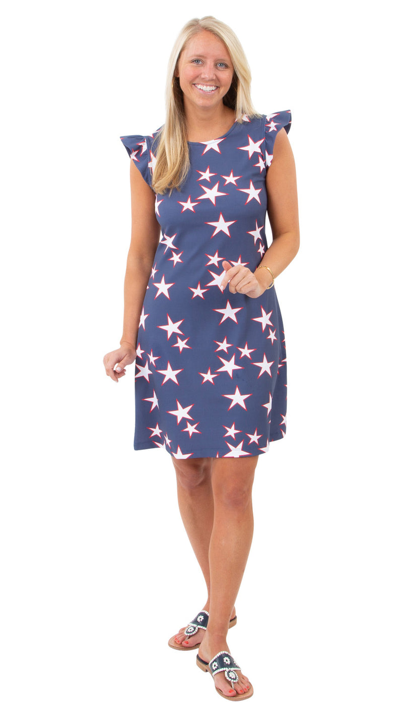 Jojo Dress - All Star