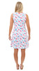 Boardwalk Dress - Sunfish
