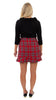 Skirt - Red Plaid - FINAL SALE