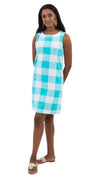 Yacht Club Shift - Blue Curacao Beach Check