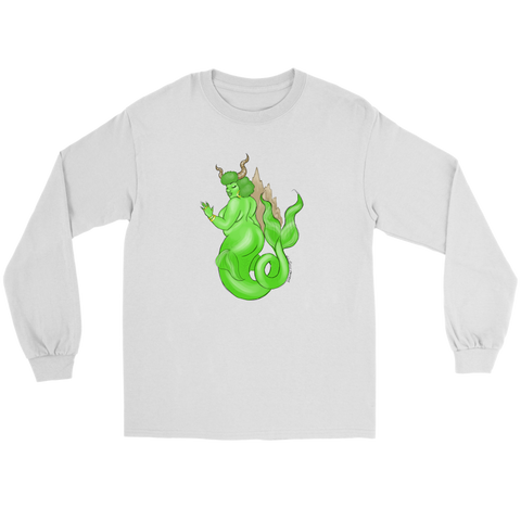 Capricorn Long Sleeve Tee