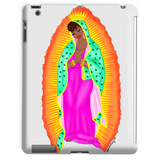 virgen negra Tablet Case