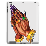 Praying Hands  Tablet Case