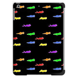 Color Femmes Print Tablet Case