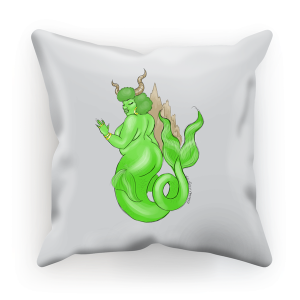 Capricorn Cushion