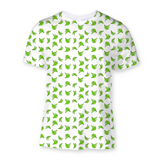 Platano Print Sublimation Unisex T-Shirt