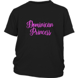 Dominican Princess Youth Tee