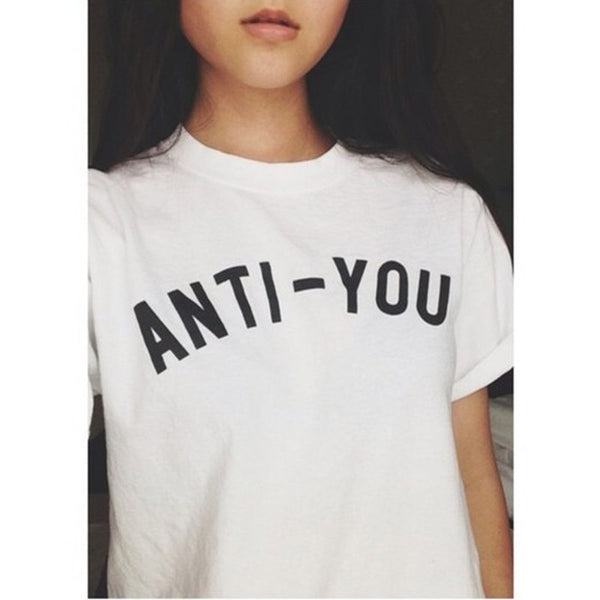 Anti-You T-Shirt