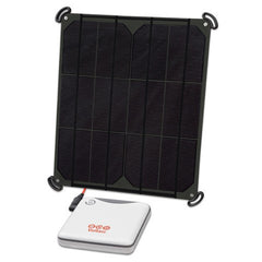 Portable Solar Bags and Kits