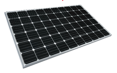 Efficient Solar Panels