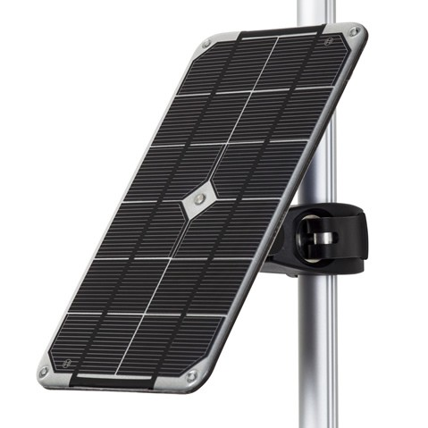 Voltaic 3.4 Watt Center Hole Solar Panel