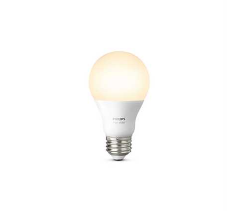 Philips Hue Bulb E27 Warm White