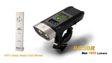 Fenix BC30R Rechargeable USB Bike Light
