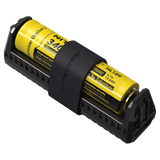 NiteCore F1 USB Battery Charger and Power Bank