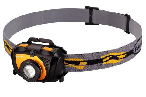 Fenix HL30 FENIX HEADLAMP