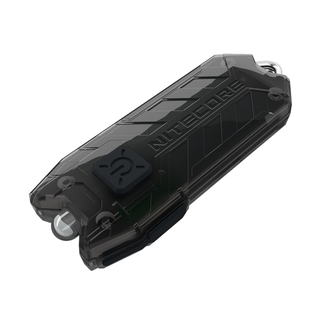 NiteCore Tube LED USB Re-Chargeable KeyChain Light