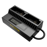 NiteCore UGP4 USB Battery Charger
