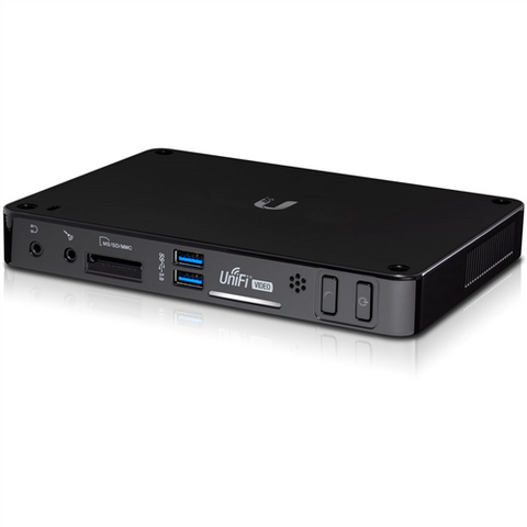 UniFi® Video Network Video Recorder