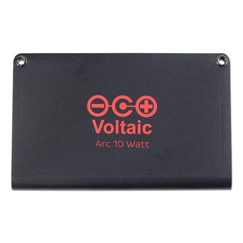 Voltaic V44 Arc10W Foldable Kit