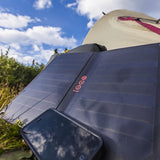 Voltaic Arc 10W Folding Solar Charger