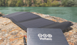 Voltaic Arc 20W Solar Charger Kit