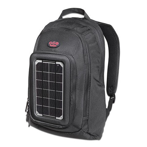 Voltaic Converter Solar Backpack