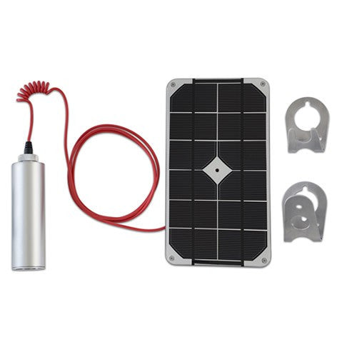 Voltaic Shine Solar Light + USB Charger