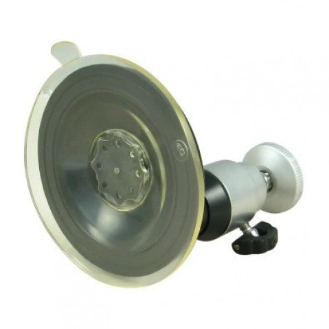 Voltaic Suction Cup Mount for Center Hole Solar Panels