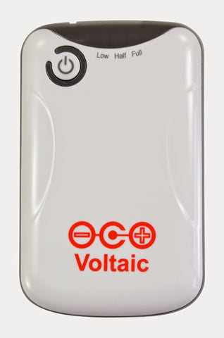 Voltaic V15 Portable USB Battery