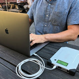 Voltaic V88 Portable Laptop Battery