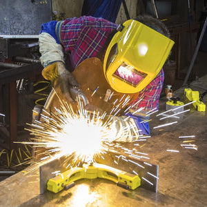 Magnetic Tools for Welding and Fabrication