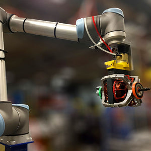 Magnetic Tools for Automation and Robotics