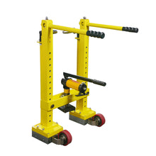 Load image into Gallery viewer, Magswitch 3 Ton Beam Jack – 8800605, Beam Jacks, Magswitch,Mag-Tools - Magswitch Tools