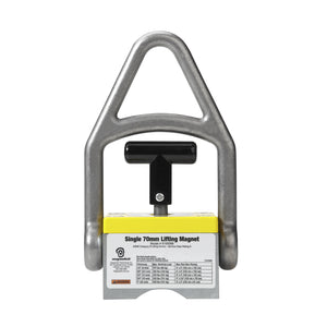 Magswitch MLAY1000 Lifting Magnet - 8100088 - Mag-Tools