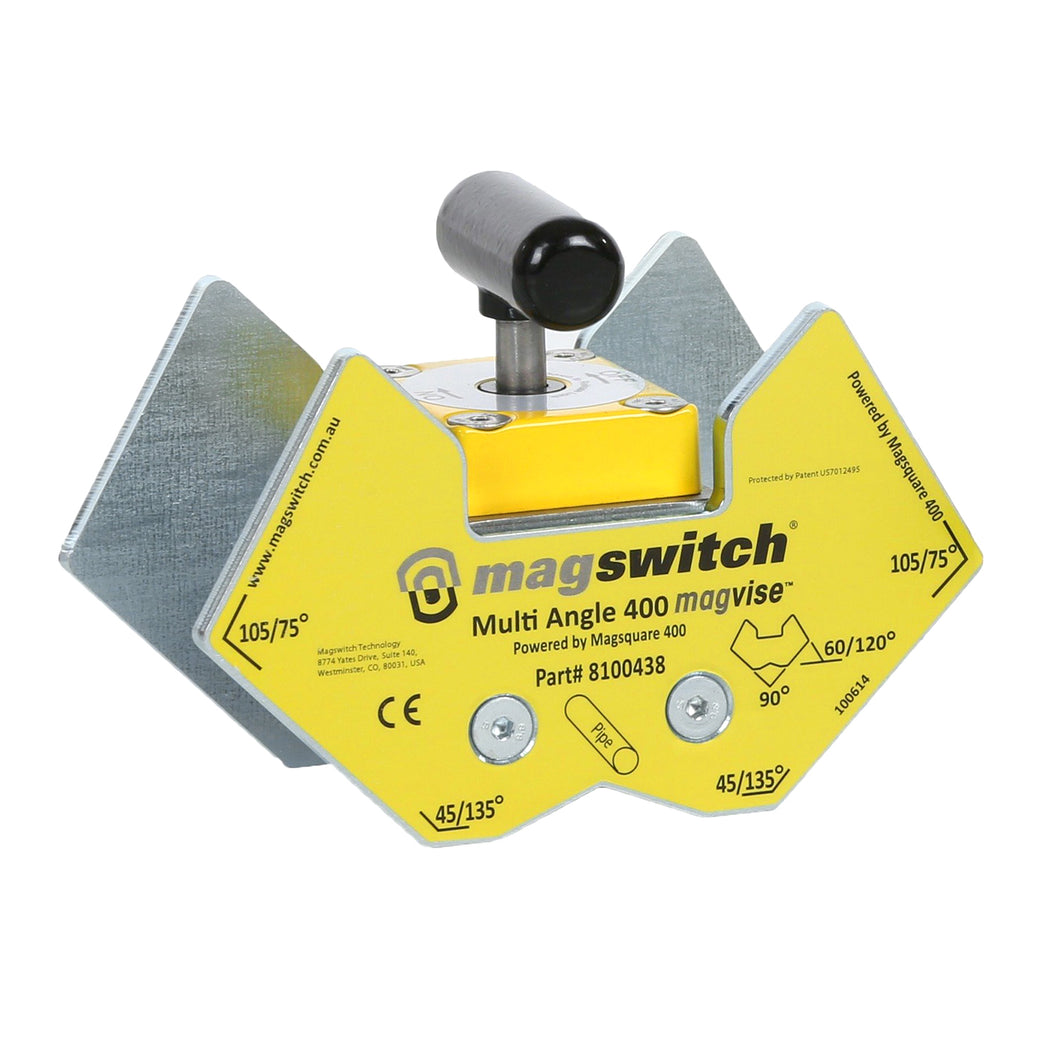 Magswitch Mini Multi Angle 400 - 8100438, Angle Tools, Magswitch,Mag-Tools - Magswitch Tools