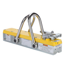 Magswitch MLAY 1000x6 Lifting Magnet - 8100482, Heavy Lifters, Magswitch,Mag-Tools - Mag-Tools