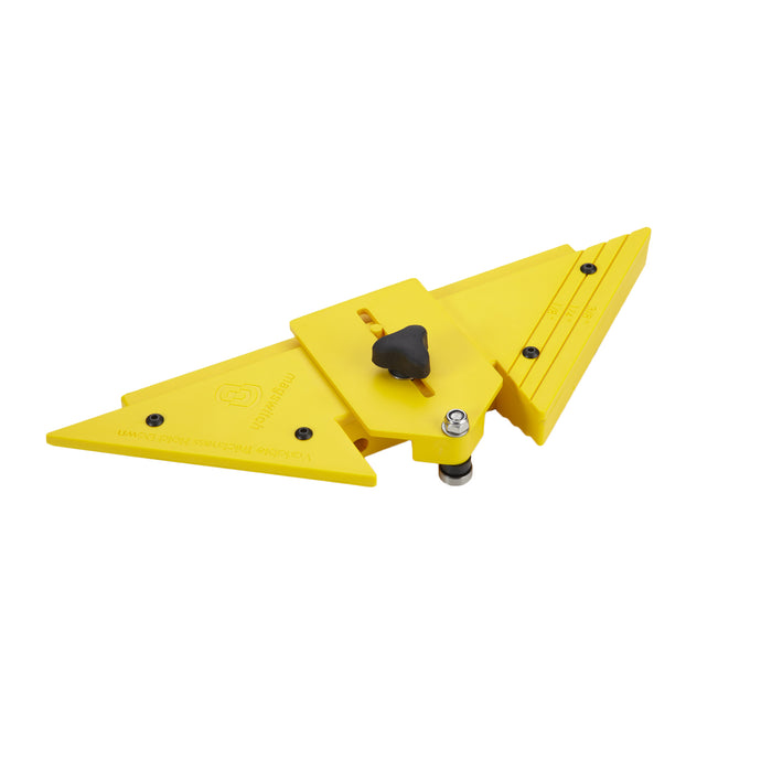 Ultimate Thin Stock Jig/Rip Guide - 8110362, Woodworking Guide, Magswitch,Mag-Tools - Magswitch Tools