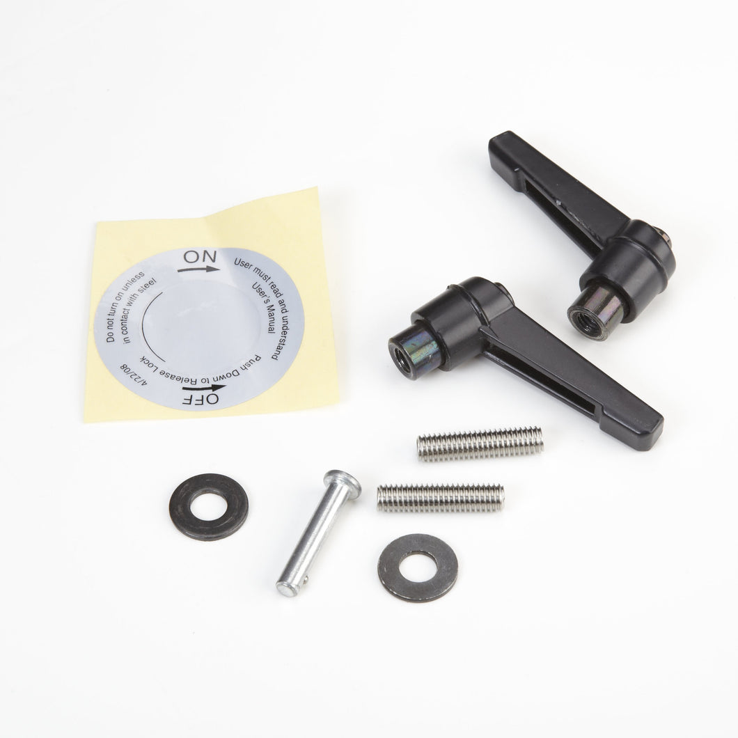 BoomerAngles Replacement Adjustable Locking Handle Kit - 8800032, , Magswitch,Mag-Tools - Magswitch Tools