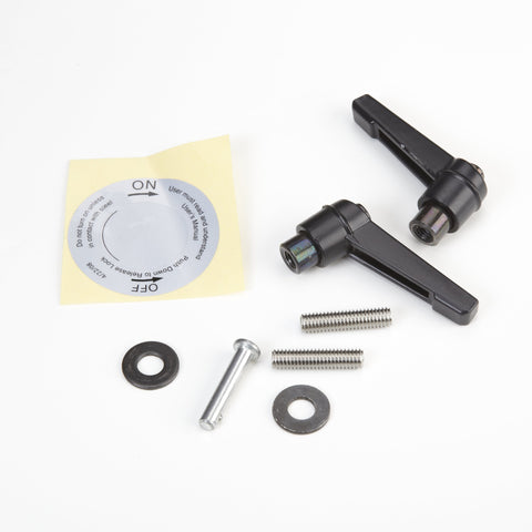 BoomerAngles Replacement Adjustable Locking Handle Kit - Mag-Tools