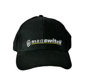 Magswitch Official Hat with Built-In Safety Light, , Magswitch,Mag-Tools - Mag-Tools