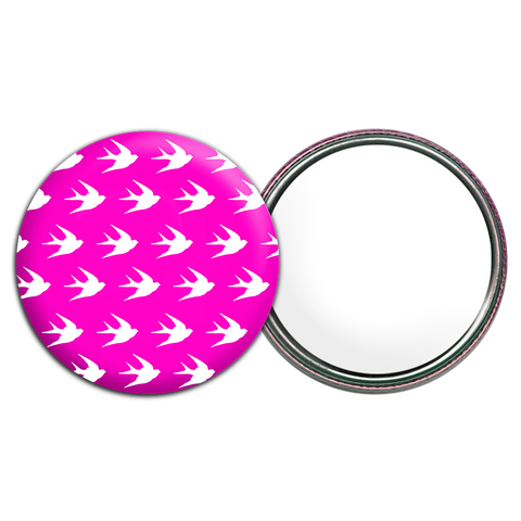 75mm Make-up Mirrors