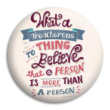 Paper Towns Button Badge