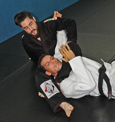 Brazilian Jiu Jitsu Privates Classes