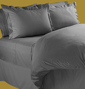 Duvet Covers , 3 Piece Set Duvet Cover - 2 Pillow Shams Hotel Quality Brushed Microfiber