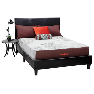 ViscoLogic TWILIGHT Memory Foam Mattress