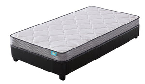 ViscoLogic BLAZE Deep Feel Bonnell Spring High Density Foam Mattress (Twin)