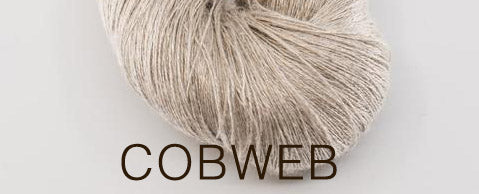 Honest Yarn Cobweb Weight