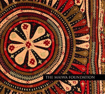 Meet the artisans supported by the Maiwa Foundation