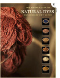 Natural Dyes - What they are and how to use them